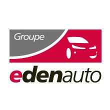 logo eden auto