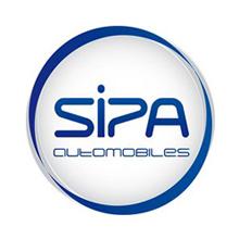 logo groupe sipa