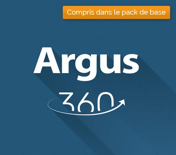 Argus-360